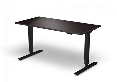 electric sit stand desk ascend electric sit stand desk specfurn