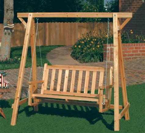 garden bench swing nice decors 187 blog archive 187 contemporary wooden garden