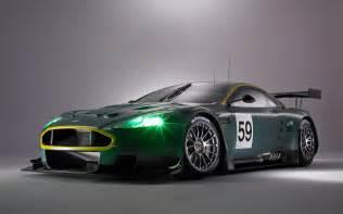 Aston Martin Race Cars Cars Aston Martin Dbr9 Racing Car 2005 Free Desktop