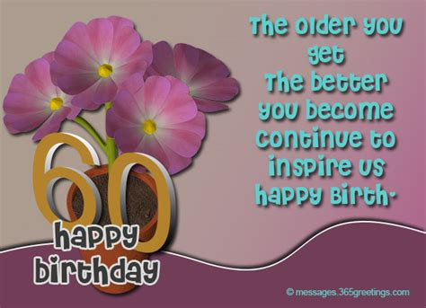 happy 60th birthday free milestones ecards greeting upcomingcarshq 60th birthday wishes quotes and messages 365greetings