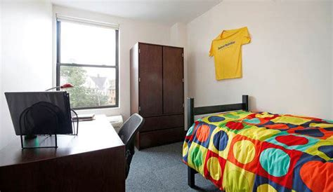 brooklyn college housing residence hall brooklyn college student housing student com