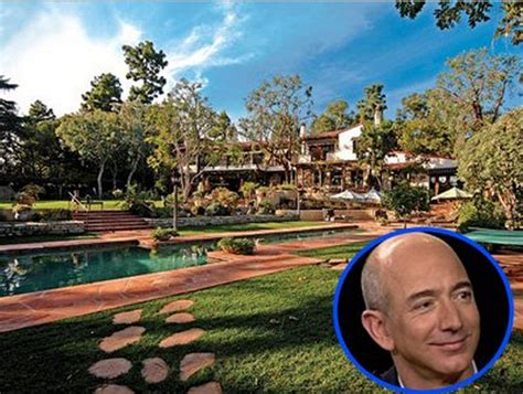 jeff bezos house jeff bezos net worth house car salary wife family 2018 muzul