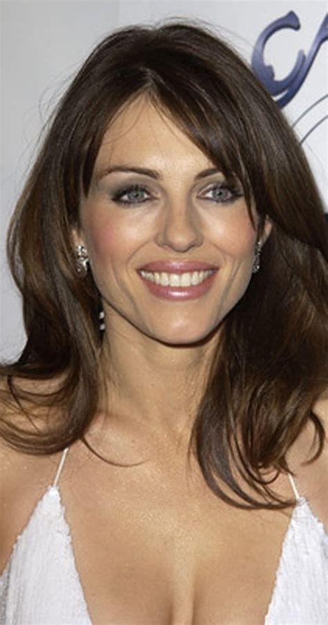Liz Hurley Gets Hitched Part 1 by Elizabeth Hurley Imdb