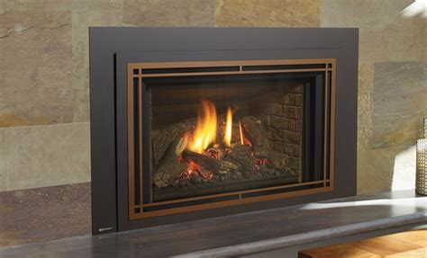 Gas Fireplace Vancouver by Gas Fireplace Inserts Greater Vancouver Fireplace