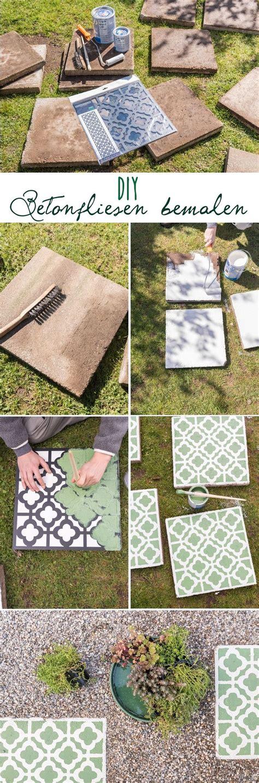 mosaik selber machen 2603 die besten 25 beton basteln ideen auf