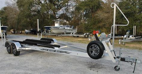 fishing boat trailer steps trailer steps pretty cool also expensive the hull truth