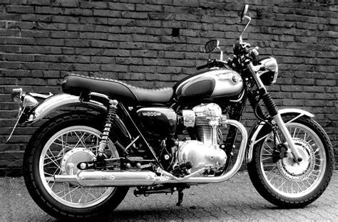 Motorrad Tuning Penner by Motorradtest Kawasaki W800 Gaskrank Magazin