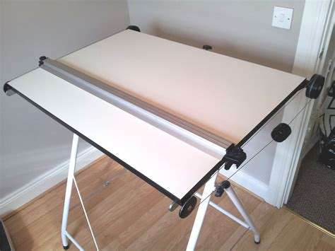 B Drawing Board by A1 Tubular Framed Technical Drawing Board Rms Motoring Forum
