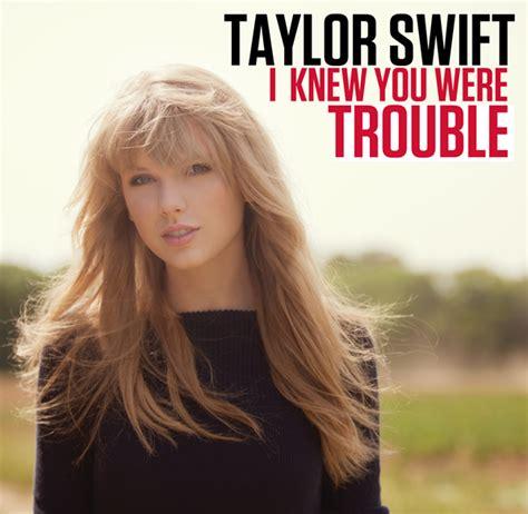 ausgezeichnet i knew you were trouble