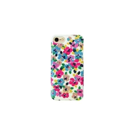 Cathkidston Iphone 7 cath kidston painted pansies iphone 7 668187