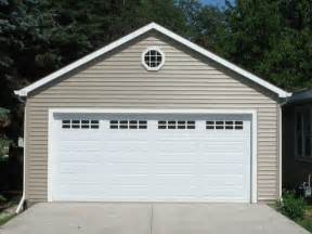 Garage Door 20 X 8 Garage Sizes 171 Regency Garages Chicago Garage Builder