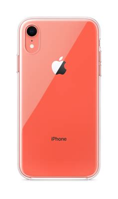 apple is starting to sell its iphone xr and it s clear so you show your