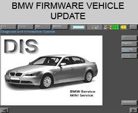 bmw software update bmw firmware software update vehicle
