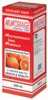 Curcuma Plus Support Appetite 60ml export products meyer organics pvt ltd