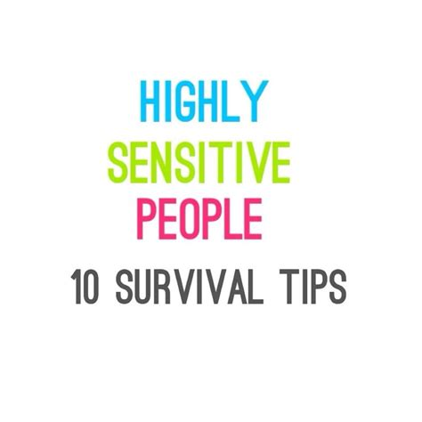 best 25 highly sensitive person ideas on