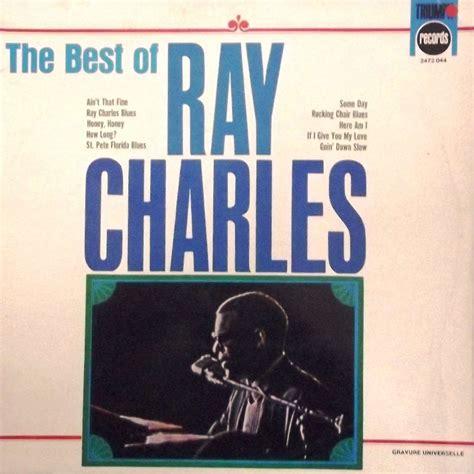 the best of charles the best of charles by charles lp with vinyl59