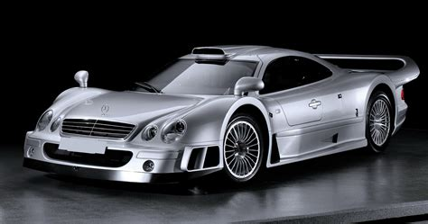Fastest Mercedes by The 10 Fastest Mercedes Models Of All Time