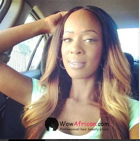 Middle Part Weave Hairstyles by Middle Part Weave Hairstyles Www Imgkid The Image