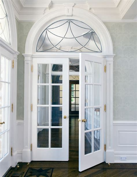 Interior Doors With Windows St Louis Interior Glass Doors By Wilke Window Door