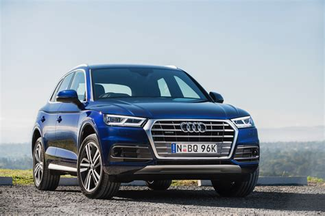 Price Of Audi Sports Car by 2017 Audi Q5 Sport 2 0 Tdi Review Caradvice