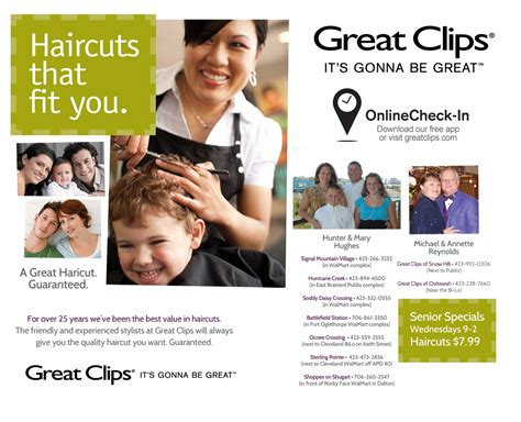 Haircut Coupons Cleveland Ohio | christians in business great clips sterling pointe