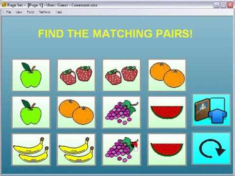 powerpoint matching game template yasnc info