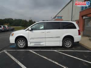 Chrysler Town And Country Vans For Sale 2015 Town And Country Mobility Autos Post