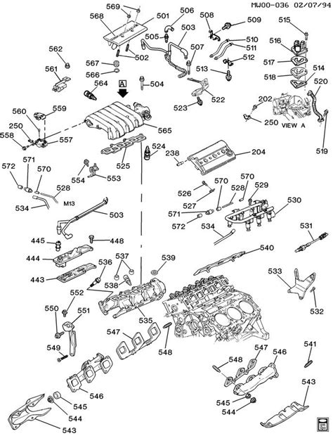free download parts manuals 1992 buick skylark head up display gm l67 engine gm free engine image for user manual download