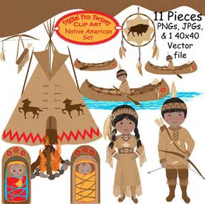 american indian thanksgiving thanksgiving clip art native american by digitalfunfactory