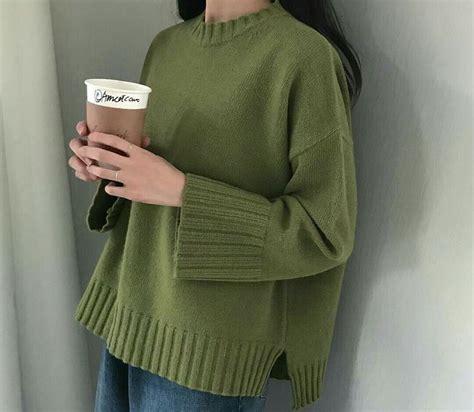 green tea matcha ulzzang korean aesthetic fashion clothes