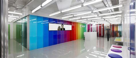 colorful pixar office designs iroonie com working color radial office by sako knstrct