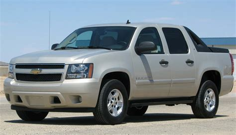 car engine manuals 2007 chevrolet suburban 1500 electronic valve timing chevrolet avalanche wikipedia