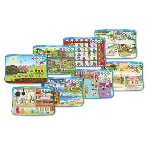 activity desk vtech touch learn activity desk kindergarten expansion pack