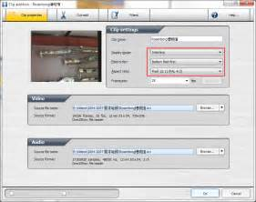 dvd format encoding creating dvd for interlaced videos from digital camcorder