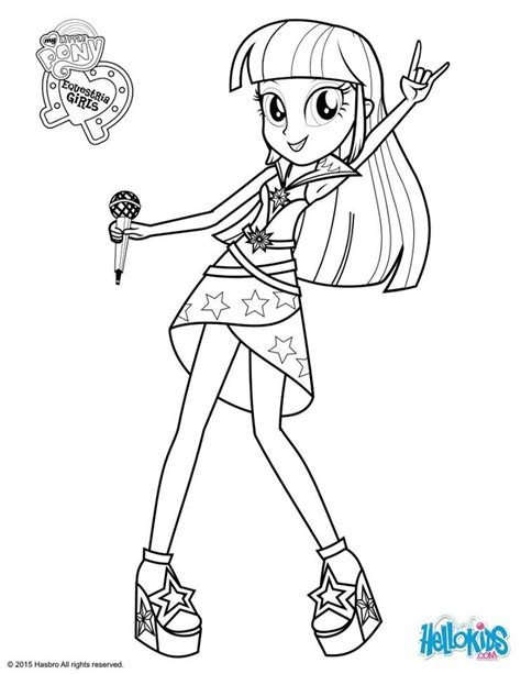 my little pony coloring pages human pin by ali cat on coloring pages pinterest pony