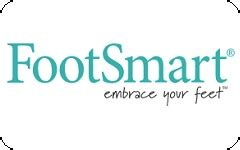 Footsmart Gift Card - buy footsmart gift card footsmart discount gift cards