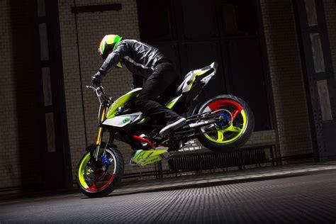 Motorrad Stunts by Bmw Motorrad Unveils Concept Stunt G 310