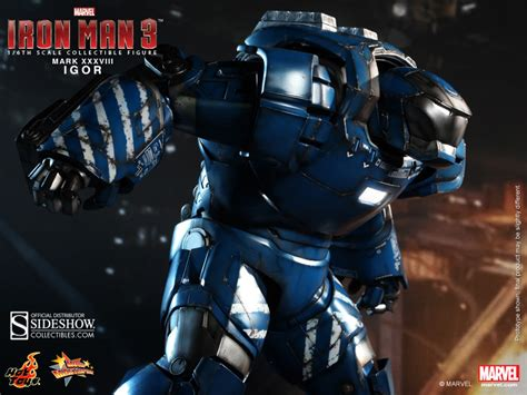 Toys Iron Igor iron igor xxxviii sideshow collectibles