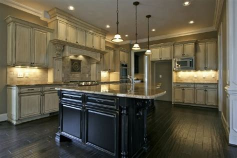 gorgeous pairs  antique white cabinets midcityeast