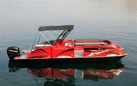 caravelle jet boat caravelle razor pontoon motor boating pinterest boating