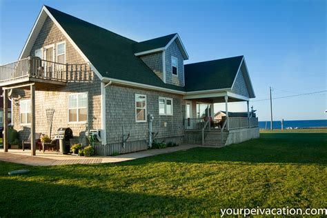 pei cottage pei cottage rental sanddunes house luxury beachfront and
