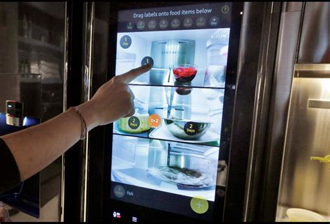 samsung smart home technology 10 emerging smart home products that will change our lives