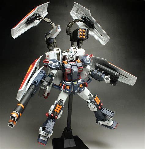 Kaos Gundam Gundam Mobile Suit 23 gundam mg 1 100 armor gundam ver ka gundam