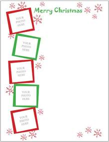 Merry Letter Template by Letter Templates Free Psd Pdf Format