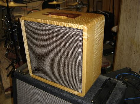 Custom Guitar Cabinets by Lcabs 1x12 Or 1x10 Custom Guitar Speaker Cabinet 2015