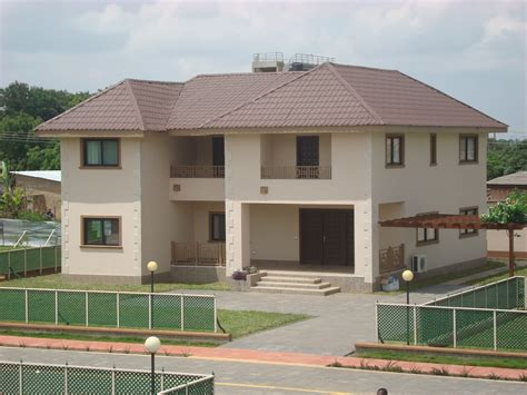 house to buy in accra house for sale accra ghana fiore village gated community