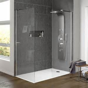 Sliding Shower Bath Screen shower enclosures available from showerenclosuresandtrays