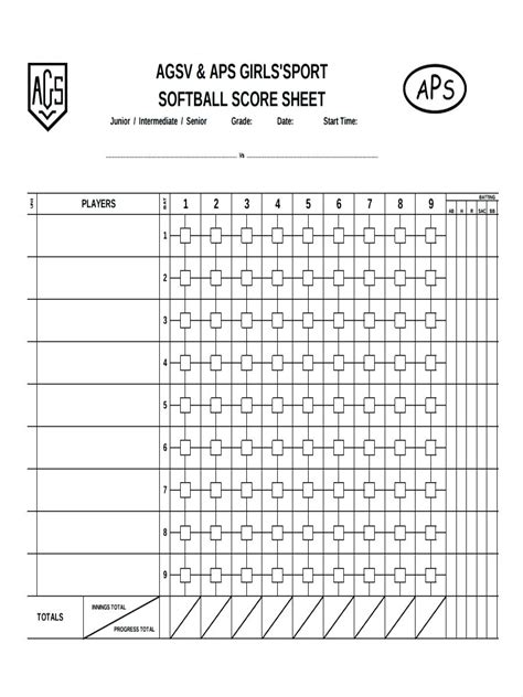 Rounders Score Card Template by Batting Lineup Sheet Jose Mulinohouse Co