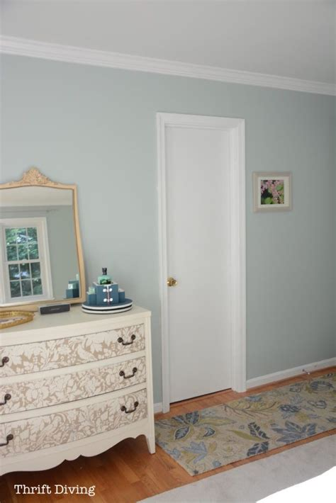 rainwashed paint color sherwin williams sea salt and rainwashed prettiest colors