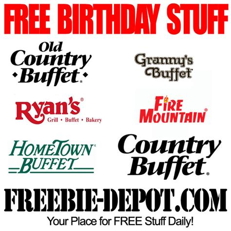 Old Country Buffet Coupons Kids Eat Free 2017 2018 Country Buffet Application
